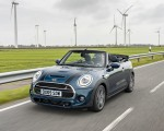2021 MINI Convertible Sidewalk Edition Front Three-Quarter Wallpapers 150x120 (1)