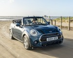 2021 MINI Convertible Sidewalk Edition Front Three-Quarter Wallpapers 150x120 (2)