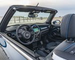 2021 MINI Convertible Sidewalk Edition Interior Wallpapers 150x120 (36)