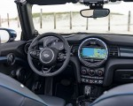 2021 MINI Convertible Sidewalk Edition Interior Wallpapers 150x120 (37)