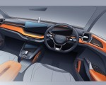 2020 Škoda Vision IN Design Sketch Wallpapers 150x120 (18)