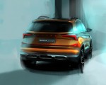 2020 Škoda Vision IN Design Sketch Wallpapers 150x120 (17)