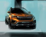 2020 Škoda Vision IN Design Sketch Wallpapers 150x120 (16)