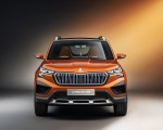 2020 Škoda Vision IN Front Wallpapers 150x120 (5)