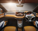 2020 Škoda Vision IN Interior Cockpit Wallpapers 150x120 (13)