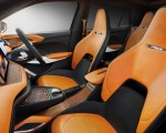 2020 Škoda Vision IN Interior Front Seats Wallpapers 150x120 (11)