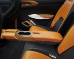 2020 Škoda Vision IN Interior Rear Seats Wallpapers 150x120 (10)