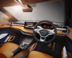 2020 Škoda Vision IN Interior Wallpapers 150x120 (14)