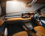 2020 Škoda Vision IN Interior Wallpapers 150x120 (15)