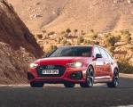2020 Audi RS 4 Avant (UK-Spec) Front Three-Quarter Wallpapers 150x120 (40)