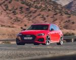2020 Audi RS 4 Avant (UK-Spec) Front Three-Quarter Wallpapers 150x120 (23)