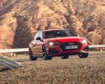 2020 Audi RS 4 Avant (UK-Spec) Front Wallpapers 150x120 (48)