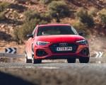 2020 Audi RS 4 Avant (UK-Spec) Front Wallpapers 150x120 (34)
