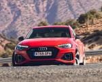 2020 Audi RS 4 Avant (UK-Spec) Front Wallpapers 150x120 (25)
