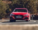 2020 Audi RS 4 Avant (UK-Spec) Front Wallpapers 150x120 (26)