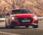 2020 Audi RS 4 Avant (UK-Spec) Front Wallpapers 150x120 (49)