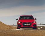 2020 Audi RS 4 Avant (UK-Spec) Front Wallpapers 150x120 (35)