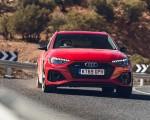 2020 Audi RS 4 Avant (UK-Spec) Front Wallpapers 150x120 (28)