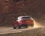 2020 Audi RS 4 Avant (UK-Spec) Rear Three-Quarter Wallpapers 150x120 (50)