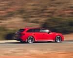 2020 Audi RS 4 Avant (UK-Spec) Rear Three-Quarter Wallpapers 150x120 (20)