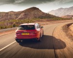 2020 Audi RS 4 Avant (UK-Spec) Rear Wallpapers 150x120 (13)