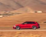 2020 Audi RS 4 Avant (UK-Spec) Side Wallpapers 150x120 (15)