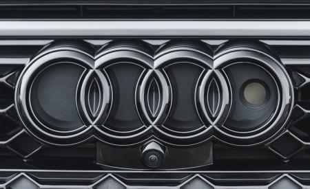 2020 Audi RS 6 Avant (UK-Spec) Badge Wallpapers 450x275 (80)