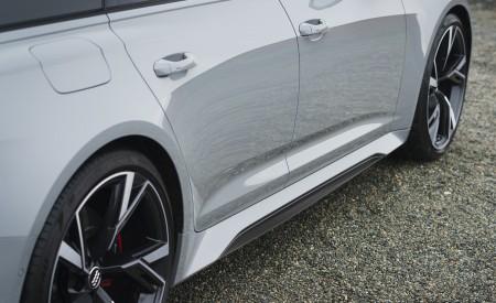 2020 Audi RS 6 Avant (UK-Spec) Detail Wallpapers 450x275 (91)