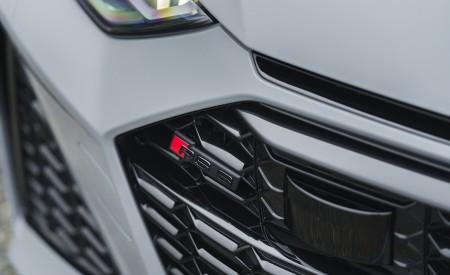 2020 Audi RS 6 Avant (UK-Spec) Detail Wallpapers 450x275 (78)