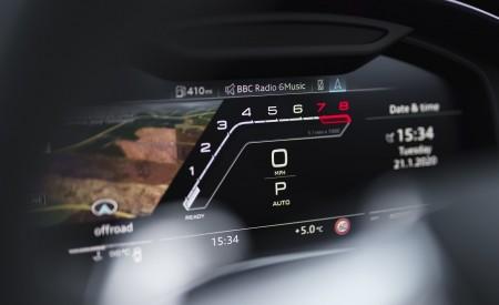 2020 Audi RS 6 Avant (UK-Spec) Digital Instrument Cluster Wallpapers 450x275 (116)