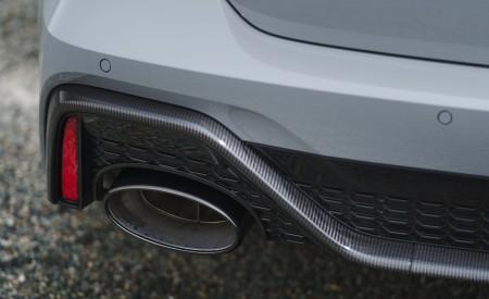 2020 Audi RS 6 Avant (UK-Spec) Exhaust Wallpapers 450x275 (101)