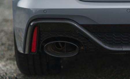 2020 Audi RS 6 Avant (UK-Spec) Exhaust Wallpapers 450x275 (100)