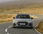 2020 Audi RS 6 Avant (UK-Spec) Front Wallpapers 150x120 (38)