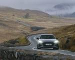 2020 Audi RS 6 Avant (UK-Spec) Front Wallpapers 150x120 (26)