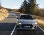 2020 Audi RS 6 Avant (UK-Spec) Front Wallpapers 150x120 (15)
