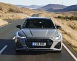2020 Audi RS 6 Avant (UK-Spec) Front Wallpapers 150x120 (5)