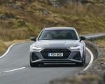2020 Audi RS 6 Avant (UK-Spec) Front Wallpapers 150x120 (39)