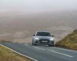 2020 Audi RS 6 Avant (UK-Spec) Front Wallpapers 150x120 (27)