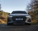 2020 Audi RS 6 Avant (UK-Spec) Front Wallpapers 150x120 (16)