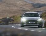 2020 Audi RS 6 Avant (UK-Spec) Front Wallpapers 150x120 (28)