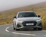 2020 Audi RS 6 Avant (UK-Spec) Front Wallpapers 150x120 (41)