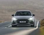 2020 Audi RS 6 Avant (UK-Spec) Front Wallpapers 150x120 (29)