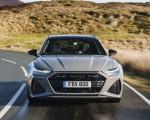 2020 Audi RS 6 Avant (UK-Spec) Front Wallpapers 150x120 (8)