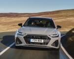 2020 Audi RS 6 Avant (UK-Spec) Front Wallpapers 6 150x120 (9)