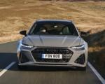 2020 Audi RS 6 Avant (UK-Spec) Front Wallpapers 150x120 (10)