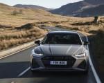2020 Audi RS 6 Avant (UK-Spec) Front Wallpapers 150x120 (11)