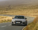 2020 Audi RS 6 Avant (UK-Spec) Front Wallpapers 150x120 (42)