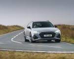 2020 Audi RS 6 Avant (UK-Spec) Front Wallpapers 150x120 (30)