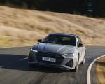 2020 Audi RS 6 Avant (UK-Spec) Front Wallpapers 150x120 (12)