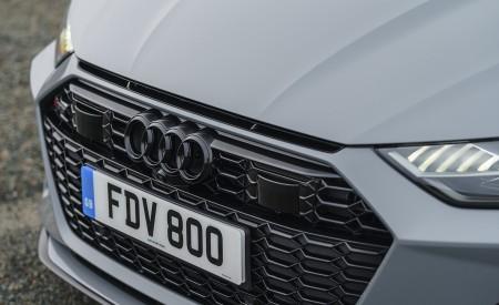 2020 Audi RS 6 Avant (UK-Spec) Headlight Wallpapers 450x275 (72)
